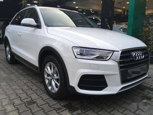 Used Audi Q3 2016 AT for sale in Chennai