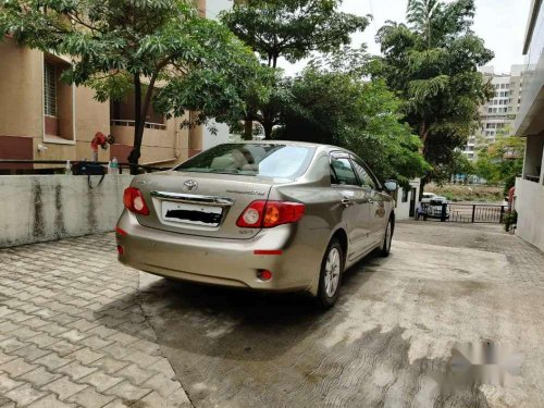Used 2009 Toyota Corolla Altis MT for sale in Pune