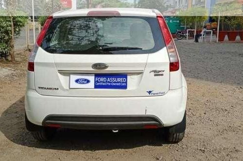 2013 Ford Figo MT for sale in Kolhapur