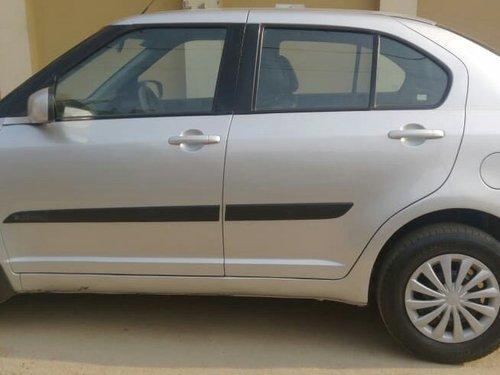 2010 Maruti Suzuki Swift Dzire for sale at low price
