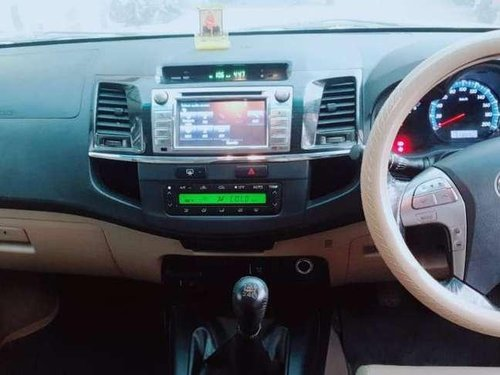 2015 Toyota Fortuner 4x2 Manual MT for sale in Lucknow