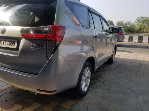 Used Toyota Innova Crysta 2017 MT for sale in Ludhiana