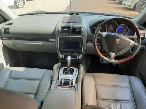 Porsche Cayenne Turbo 2008 AT for sale in Hyderabad