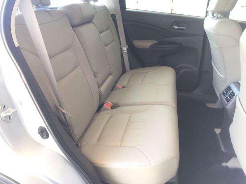 2015 Honda CR V 2.4L 4WD MT for sale in Ahmedabad