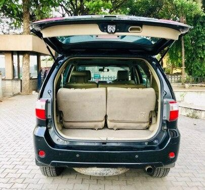 Toyota Fortuner 3.0 Diesel 2009 MT for sale in Pune