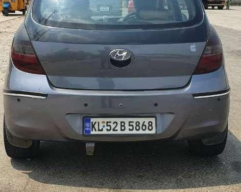 Used 2011 Hyundai i20 Asta 1.4 CRDi MT for sale in Palakkad-4