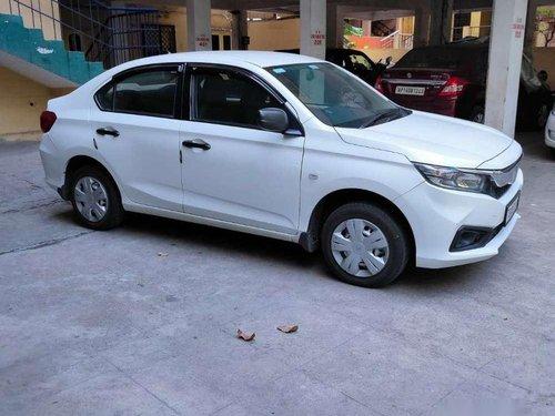 Honda Amaze E i-DTEC 2018 MT for sale in Hyderabad