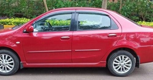 Toyota Platinum Etios 2011 MT for sale in Mumbai