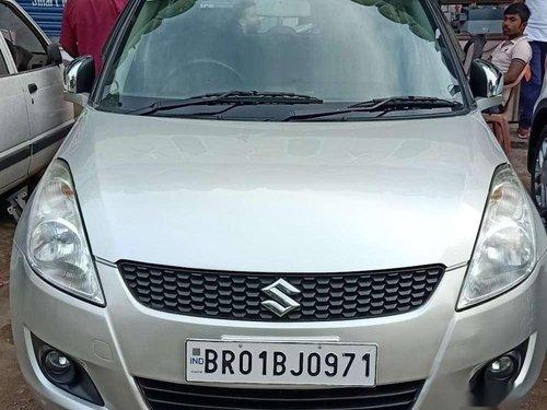 Maruti Suzuki Swift VXi 1.2 ABS BS-IV, 2012, Petrol MT in Patna
