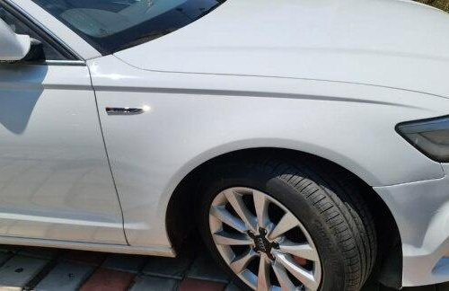 Used 2011 Audi A6 2011-2015 AT for sale in Bangalore