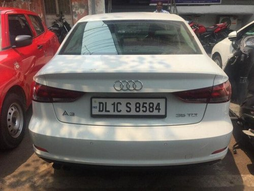 Used 2014 Audi A3 AT for sale in New Delhi