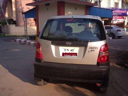 Hyundai Santro Xing GLS, 2006, Petrol MT for sale in Coimbatore