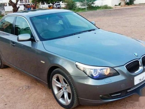 BMW 5 Series 530d M Sport, 2009, Diesel AT for sale in Chennai