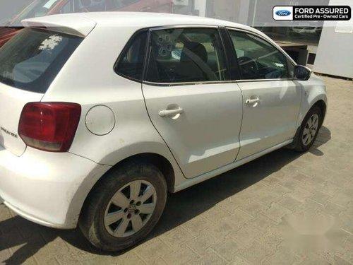 2012 Volkswagen Polo MT for sale in Faridabad