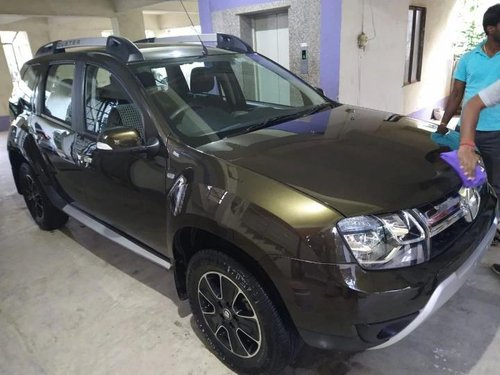Used 2018 Renault Duster 110PS Diesel RxZ AMT in Bangalore