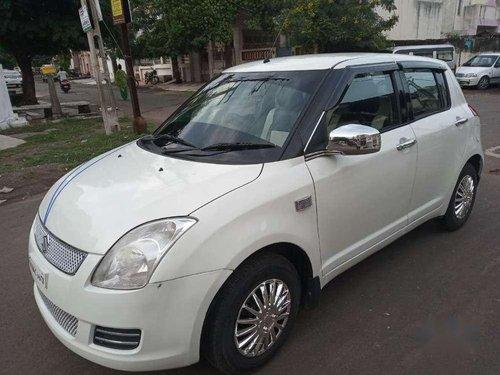 Maruti Suzuki Swift VXi ABS, 2008, CNG & Hybrids MT in Rajkot