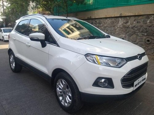 Used Ford EcoSport 2014 MT for sale in Pune