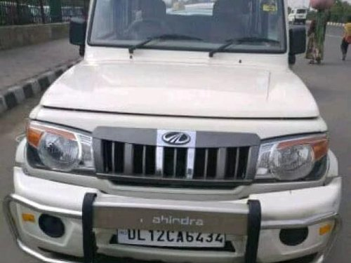 Used Mahindra Bolero SLE 2014 MT for sale in New Delhi