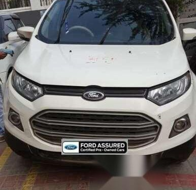 Ford Ecosport, 2014, Diesel MT for sale in Patna-1