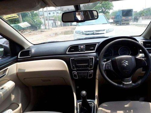 2015 Maruti Suzuki Ciaz MT for sale in Faridabad
