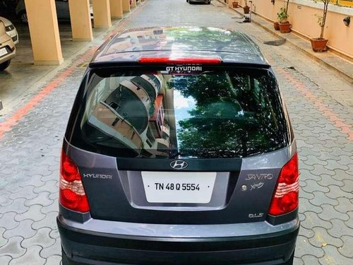 2010 Hyundai Santro Xing GLS MT for sale in Coimbatore-3