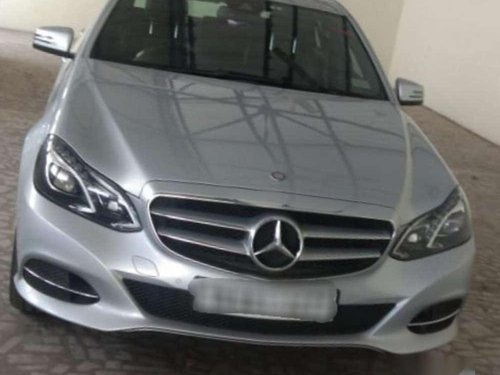 Mercedes-Benz E-Class E250 Elegance, 2014, Diesel AT in Coimbatore