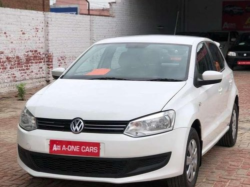 2012 Volkswagen Polo MT for sale in Rajpura-7