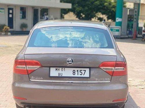 Skoda Superb Elegance 1.8 TSI Manual, 2014, Petrol MT in Hyderabad