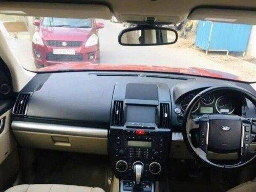 Used 2013 Land Rover Freelander 2 SE AT for sale in New Delhi