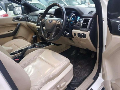 Ford Endeavour 3.2 Titanium Automatic 4x4, 2016, Diesel AT in Lucknow-5