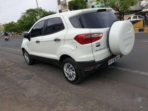 Used Ford EcoSport 2016 MT for sale in Nagpur