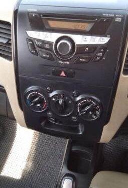 Maruti Wagon R VXI AMT 1.2 2017 MT for sale in Purnia