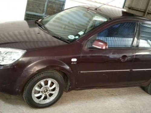 Ford Fiesta ZXi 1.6, 2009, Diesel MT for sale in Pondicherry