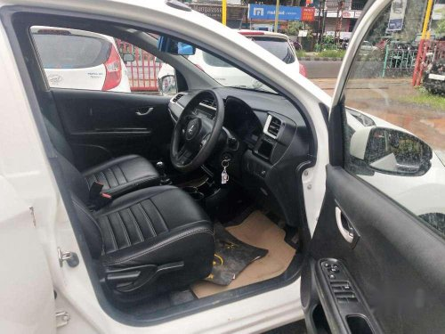 Used 2016 Honda Brio VX MT for sale in Kochi