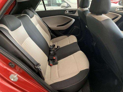 Used Hyundai Elite i20 Sportz 1.2 2018 MT for sale in Ahmedabad