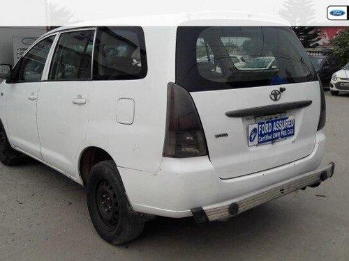 2009 Toyota Innova 2.5 GX 8 STR BSIV MT for sale in Siliguri