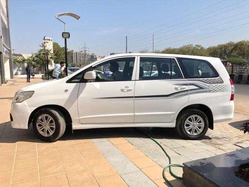 Toyota Innova 2.5 GX 7 STR, 2016, Diesel MT in Ahmedabad
