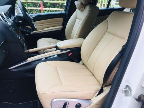 Mercedes-Benz Ml Class, 2011, Diesel AT for sale in Ahmedabad