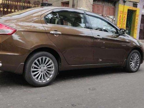 Used 2015 Maruti Suzuki Ciaz MT for sale in Kolkata