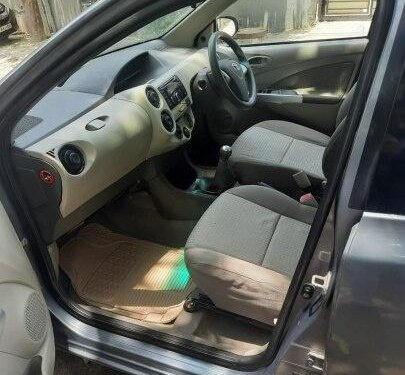 Toyota Etios Liva 1.2 G 2013 MT for sale in Noida