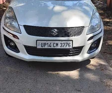 Maruti Suzuki Swift 2015 MT for sale in Muzaffarnagar