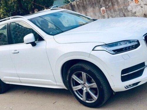 Used 2018 Volvo S90 D4 Momentum AT in New Delhi