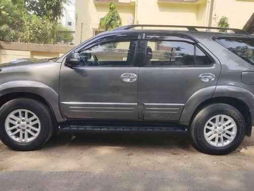 Toyota Fortuner 3.0 4x2 Automatic, 2012, Diesel AT in Ahmedabad-16