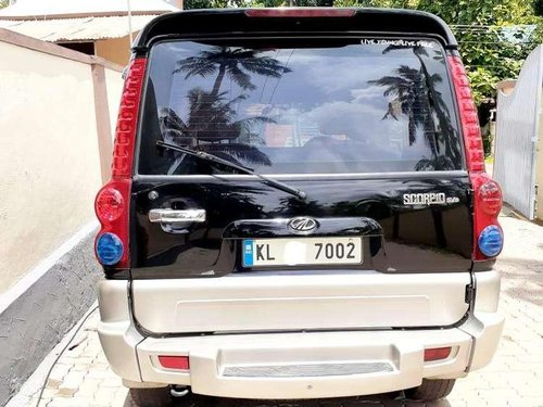 Mahindra Scorpio SLE BS-IV, 2010, Diesel MT for sale in Kochi