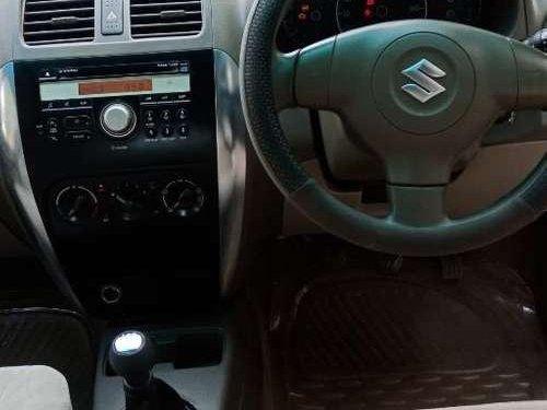 2010 Maruti Suzuki SX4 MT for sale in Surat