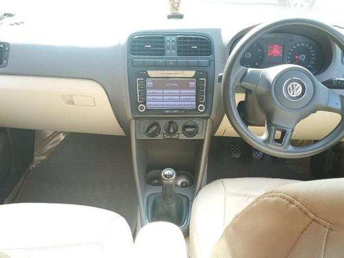 Volkswagen Vento Comfortline, 2011, Petrol MT for sale in Ponda