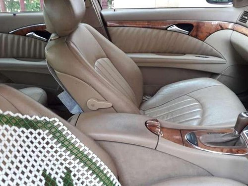 Used 2009 Mercedes Benz E Class AT for sale in Coimbatore