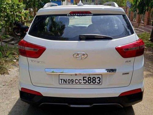 Used Hyundai Creta 1.6 SX 2016 AT for sale in Chennai