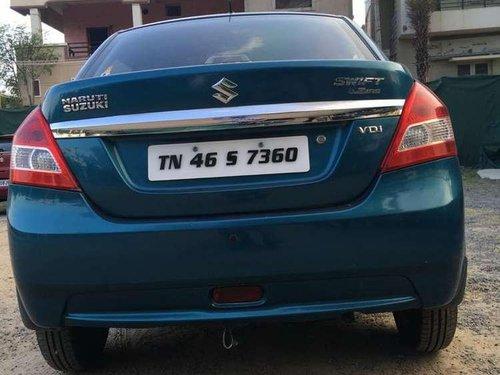 Used Maruti Suzuki Swift Dzire 2015 AT for sale in Chennai