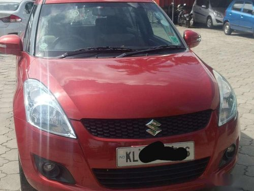Used 2012 Maruti Suzuki Swift ZDI MT for sale in Kochi